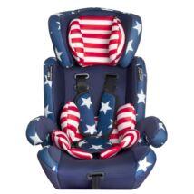 Vigor BAB101 állítható autós gyermekülés captain america