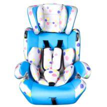 Vigor BAB101 állítható autós gyermekülés lufis kék