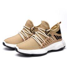 Grids Rocks FS101 férfi bézs cipő