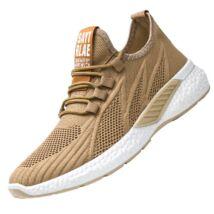 Grids SR FS103 férfi bézs cipő