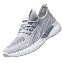 Grids SR FS103 férfi szürke cipő