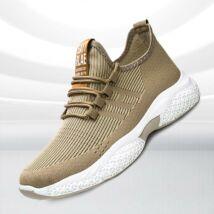 Grids IH FS114 férfi bézs cipő