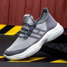 Grids IH FS114 férfi szürke cipő