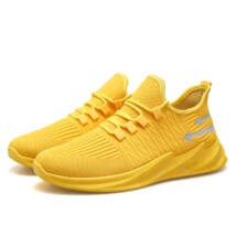 Grids Go FS106 férfi sárga cipő