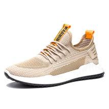 Grids Warning FS112 férfi bézs cipő