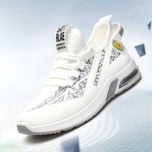 Grids FS113 férfi fehér cipő