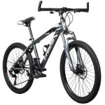 """Vigor B14  24""""-es 21 sebességes teleszkópos tárcsafékes gyerek kerékpár"""