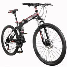 """Vigor BG083 Mountain Bike 26"""" 21 sebességes összecsukható kerékpár"""