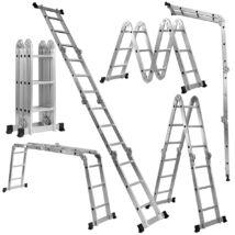 Vigor Lad 403 4x3 aluminium  létra