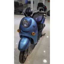 Vigor EB05 20Ah elektromos robogó motor kék