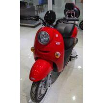 Vigor EB05 20Ah elektromos robogó motor piros