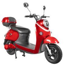 Elektromos Motor Robogó Vigor EB05 Piros 12Ah