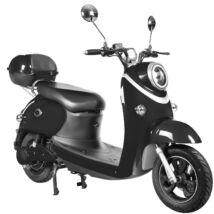 Elektromos Robogó Motor Vigor EB05 Fekete