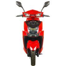 Vigor EB06 20Ah Elektromos Motor Robogó Piros