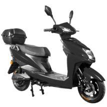 Vigor EB06 20Ah Elektromos Motor Robogó Fekete