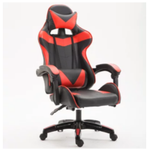 Vigor OC05 ergonómikus gamer gaming főnöki szék forgószék  hintamechanika piros