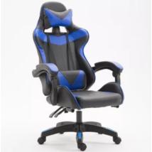 Vigor OC05 ergonómikus gamer gaming főnöki szék forgószék hintamechanika kék