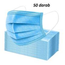 vigor mask002 50db 3 rétegű egészségügyi szájmaszk arcmaszk védőmaszk maszk face mask