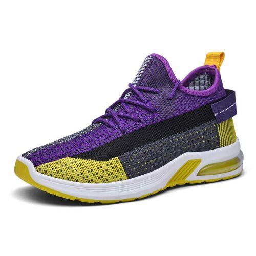 Grids Miso FS209 női lila/sárga/szürke cipő