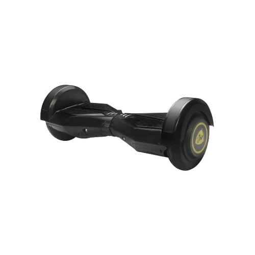 "Vigor ES35 500W elektromos hoverboard fekete 8"" / 20cm bluetooth hangszóró autobalance LED"
