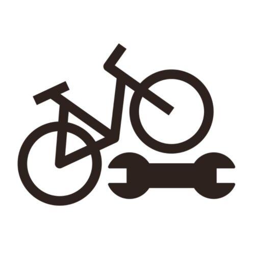 kerékpár üzembe helyezés