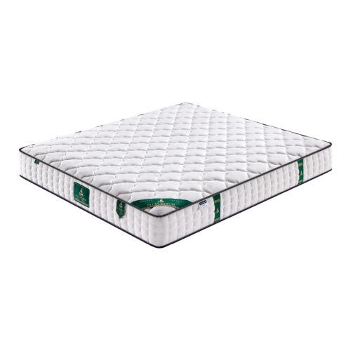 VIGOR  MAT 208C    10  rétegű   5 zónás zsák rugós   matrac  160 cm széles   23 cm vastag (AR1908/160)