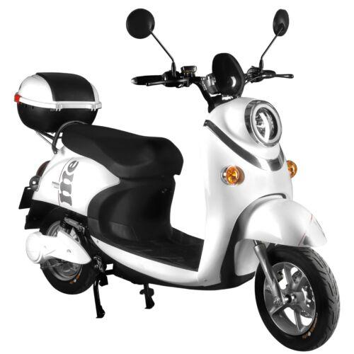 Vigor EB05 20Ah elektromos robogó motor fehér
