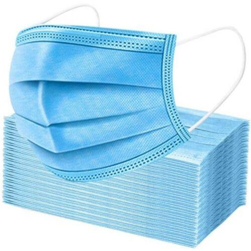 vigor mask002 1db 3 rétegű egészségügyi szájmaszk arcmaszk védőmaszk maszk face mask