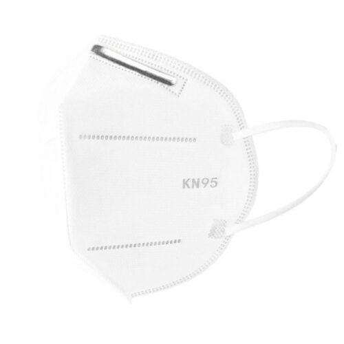 1 DB VIGOR Mask001 FFP2 KN95 védőmaszk légzőmaszk szájmaszk egészségügyi maszk